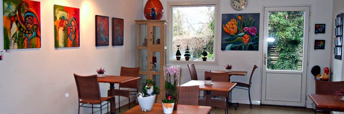 Café Abildgården