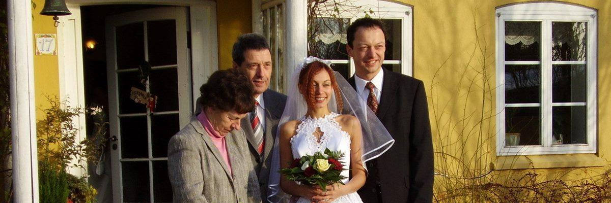 Heiraten In Dänemark Sonderborg
